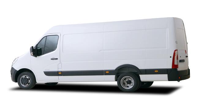 брендирование фургона-2